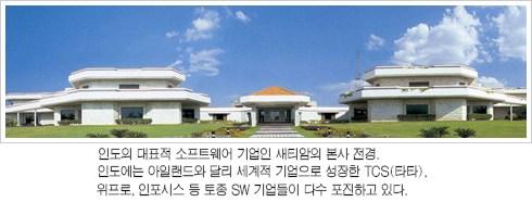 [SW 2.0시대 열자] SW강국에서 배운다 - 인도ㆍ아일랜드