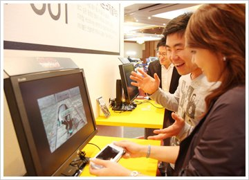 비티씨정보통신, 부산국제모터쇼서 포르쉐 등과 공동마케팅