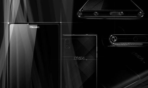 LG 야심작 `프라다폰3.0` 첫선