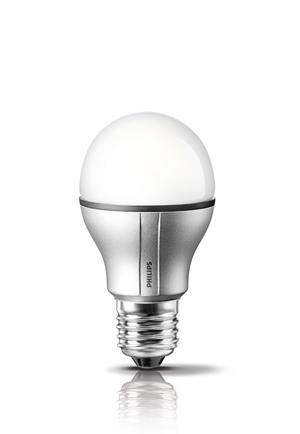 필립스, 새로운 디자인의 LED 램프 4종 출시 - 디지털시대 경제 ...