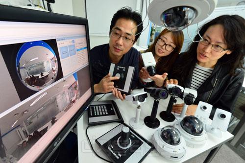 학교폭력방지 첨단 CCTV `관심`