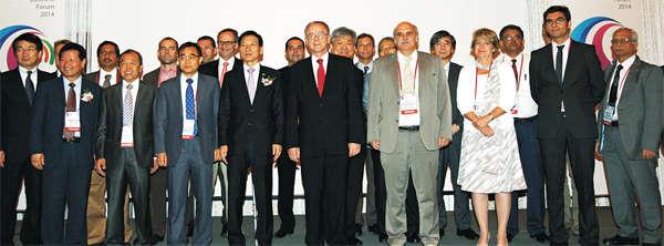 국가핵융합연 `국제핵융합실험로 비즈니스포럼` 개최