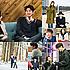 종영 3화 남긴 `도깨비` 비하인드 컷 공개...촬영 내내 웃음꽃