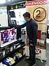 동부대우전자, 중남미 최대 가전유통업체에 인테리어 TV `허그` 공급