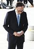 검찰 소환된 MB… 피의자로 조사받는 다섯번째 전직 대통령