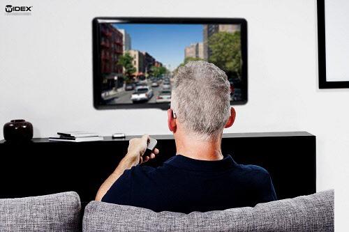 덴마크 브랜드 와이덱스보청기, 전문적인 청각서비스 제공