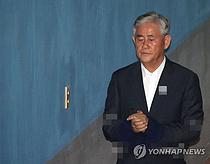 검찰, `국정원 1억 뇌물` 최경환 징역 8년 구형