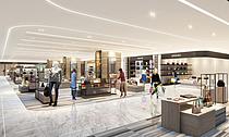 현대백 천호점, 수입의류·여성캐주얼 전문관 새 단장