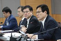 서민금융지원체계 개편 TF회의