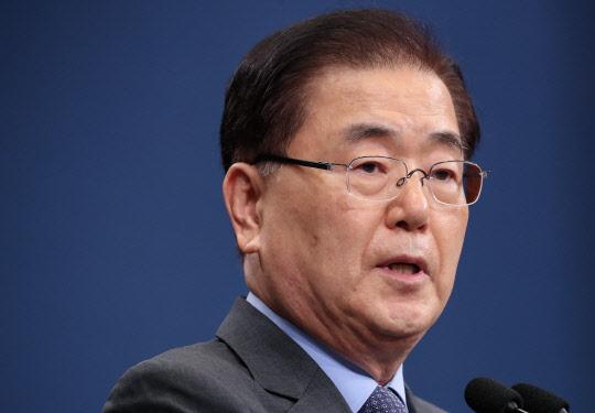 김정은의 `미군철수 없는 종전선언`, 美신중론 돌파할까