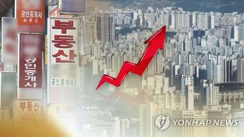 서울 아파트값 여전히 강세…신규 투기지역 상승폭은 줄어