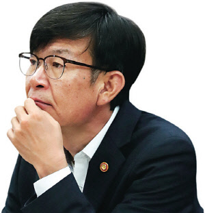 재계 저승사자 이름값?… 공정위 기업집단국 설치 1년만에