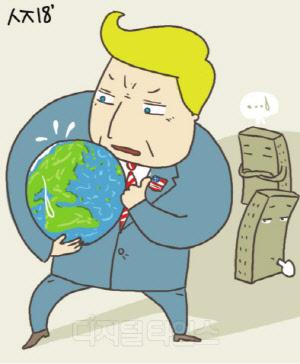美기업, 무역분쟁 탓 투자 줄이거나 미룬다