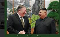 """美 """"김정은, 풍계리핵실험장 불가역적 해체 확인할 사찰단 초청"""""""