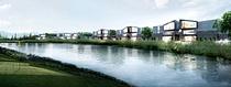 풍부한 개발호재로 주목받는 청라국제도시 단독주택지 '더 카운티'