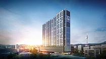 `앞산 삼정그린코아 트라이시티` 10월 12일 오픈