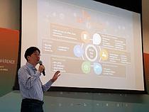 SKT, AI 글로벌 인재 찾기… 김윤 AI센터장이 직접 나서