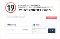 방심위, `청소년 접근제한' 위반 성인사이트 35개 적발