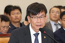 """김상조 """"돌비 특허 `갑질` 의혹 현장조사…자료 분석중"""""""