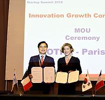 코트라, 파리서 `한·프랑스 비즈니스 파트너십` 개최
