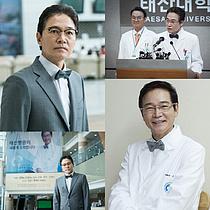 흉부외과 정보석, 악역연기 `궁금증 UP`