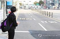 택시 운행중단 참여 `지역차`…교통대란은 없었다