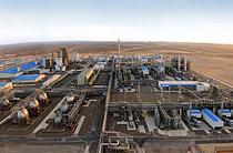현대ENG·LG상사, 투르크메니스탄서 3.4조 규모 석유화학플랜트 준공
