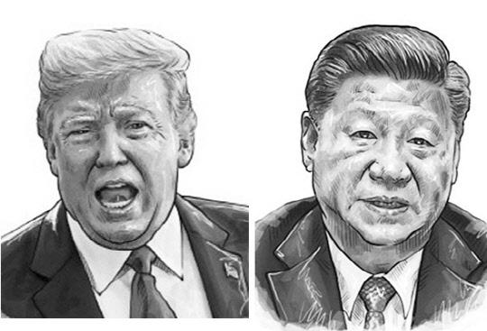 끝나지 않는 美中 무역전쟁 여진… 불안불안한 휴전