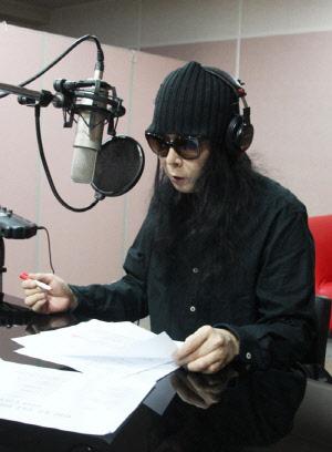 김태원, 종묘제례 홍보에 재능기부