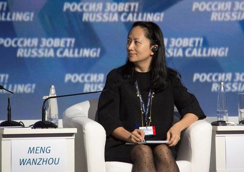 화웨이 CFO 체포 사태 `일파만파`…중국 내 반발 여론 거세