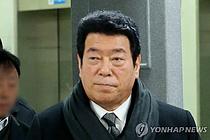 """김동현 사기혐의, 항소심서 집유로 석방 """"관대하게 용서해달라"""""""