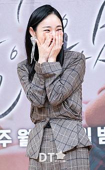 배우 박아인, `매력 발산 후 찾아온 부끄러움` [스타포토]