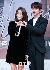 유승호-조보아, `선남선녀의 만남` [스타포토]