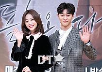 곽동연-조보아, `빠져드는 미모의 두 남녀` [스타포토]
