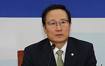 """홍영표 """"탄력근로제 확대, 내년 2월 매듭"""""""