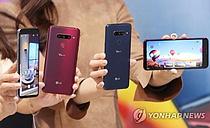 LG도 내년 3월 `5G폰'나온다… G7씽큐 후속작 될 듯