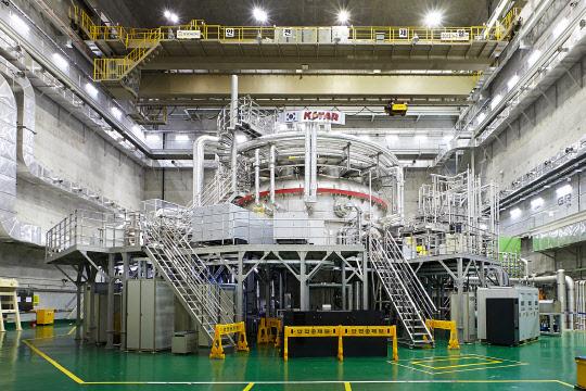 국내외 미래 핵융합 전문가 '한 자리에'…ITER 국제학교 대전서 개최