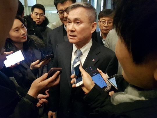 """""""합산규제 논의, 방송시장 활성화 쪽으로 가야"""""""