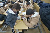 한화·KAIST, 지역 중학생 대상 과학캠프 개최