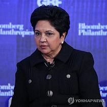 세계은행 총재에 인드라 누이 前 펩시코 CEO 거론