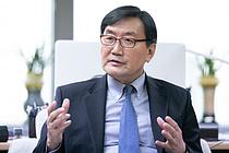 """""""북한 생존문제 해결 위해 세계경제 시스템 편입돼야"""" [전광우 세계경제연구원 이사장에게 고견을 듣는다]"""