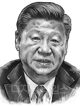 """경기 둔화 중국, 노사분규 급증…""""시진핑 중국몽 타격 가능성"""""""