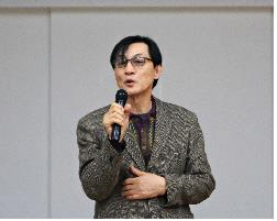 권영상 한국동시문학회장 취임