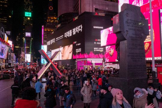 """[갤럭시 시리즈 10주년] 베일벗은 '갤S10'… """"역대급 혁신 5G폰 선점"""""""