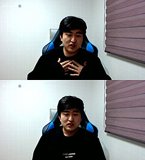 """이영호 류지혜 '공방 마무리'..이영호 """"멀리서 응원하겠다"""""""