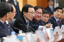 증권거래세 폐지·인하 기대 확산…이해찬·권용원 비공개 회동