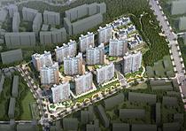 효성중공업 `태릉 해링턴 플레이스` 오늘 견본주택 오픈