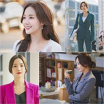 '그녀의 사생활` 박민영, 큐레이터↔홈마 '이중생활' 공개