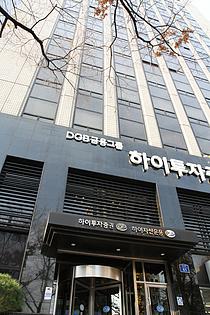 하이투자證, DGB계열사와 손잡고 기업투자금융(CIB) 진출한다