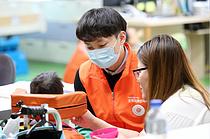 소외계층 어린이 보듬는 `오렌지희망하우스`
